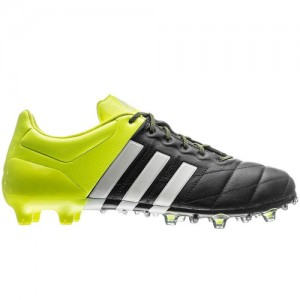 AdidasAce15.1LimeBlackLeather