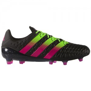 AdidasAce161BlackGreen