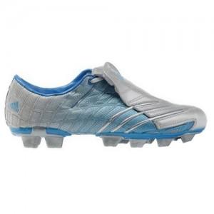 AdidasF50+SilverBlue