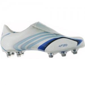 AdidasF50.6WhiteBlue