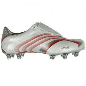 AdidasF50.6WhiteRed