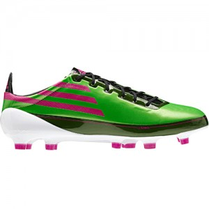 AdidasF50Adizero1GreenPink