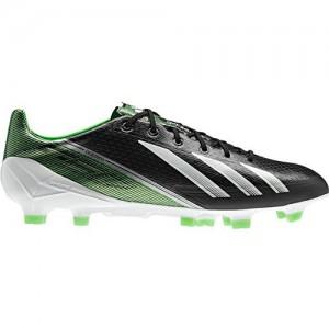 AdidasF50AdizeroIIIBlackGreen