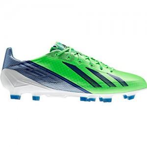 AdidasF50AdizeroIIIGreenBlue