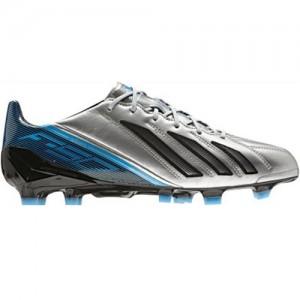 AdidasF50AdizeroIIISilverBlack