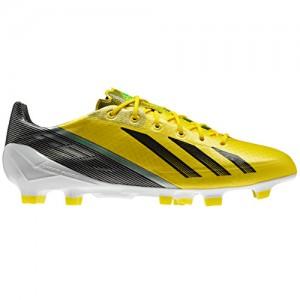 AdidasF50AdizeroIIIYellowBlack