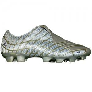 AdidasF50PlusSilver
