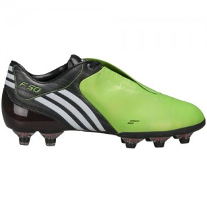 AdidasF50iGreenBlack