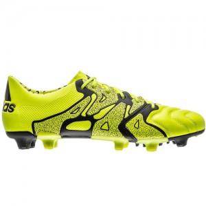 AdidasX15LimeLeather