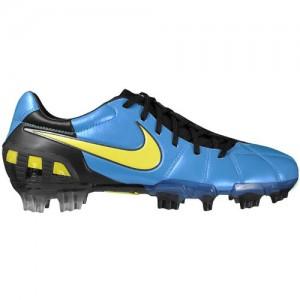 NikeAirZoomTotal90IIIBlueYellowBlack