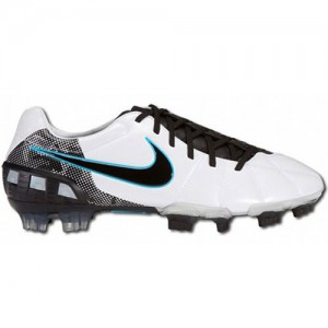 NikeAirZoomTotal90IIIWhiteBlackPrinted