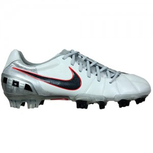 NikeAirZoomTotal90IIIWhiteRedSilver