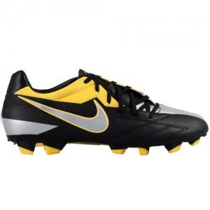 NikeAirZoomTotal90Laser4BlackYellowSilver