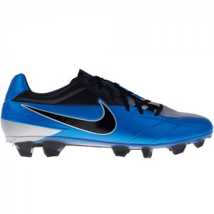 NikeAirZoomTotal90Laser4BlueSilverBlack