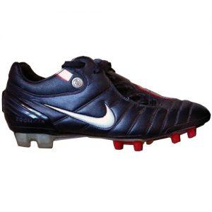 NikeAirZoomTotal90SupremacyBlackSilverRed