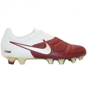 NikeCTR360WhiteMaroon