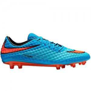 NikeHypervenom1BlueRed