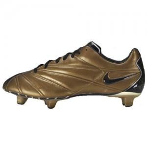 NikeMatchMercurialBronze