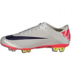 NikeMercurialSuperFly3MetalicWhiteRed
