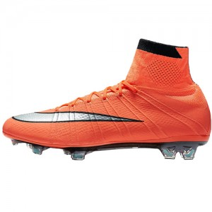 NikeMercurialSuperfly4MangoSilver