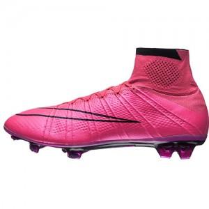 NikeMercurialSuperfly4Pink