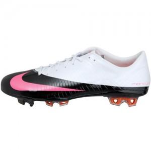 NikeMercurialSuperflyWhitePink