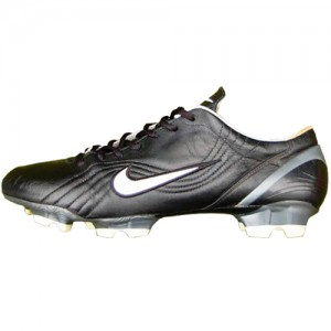NikeMercurialVapor1BlackLeather