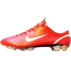 NikeMercurialVapor1OrangeWhite