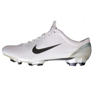 NikeMercurialVapor1WhiteBlackSilver