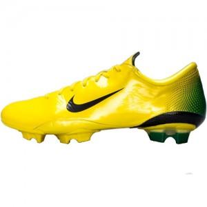 NikeMercurialVapor3YellowGreen