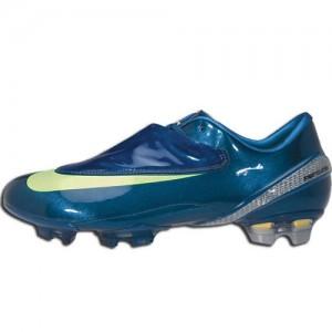 NikeMercurialVapor4BlueLime
