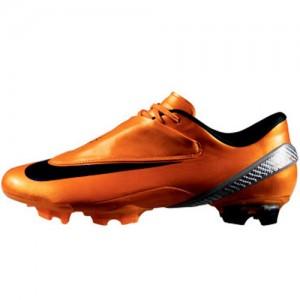 NikeMercurialVapor4Orange