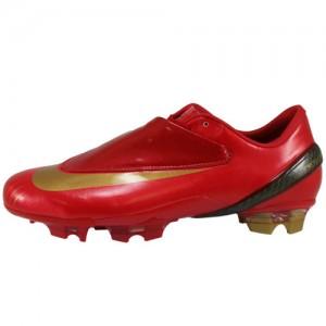 NikeMercurialVapor4RedGold