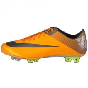 NikeMercurialVapor7Orange