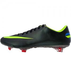 NikeMercurialVapor8Black