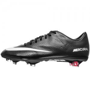 NikeMercurialVapor9Black