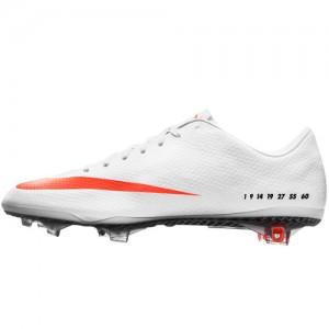 NikeMercurialVapor9CR7WhiteOrange