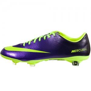 NikeMercurialVapor9PurpleLime