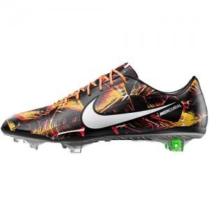 NikeMercurialVapor9TropicalOrange