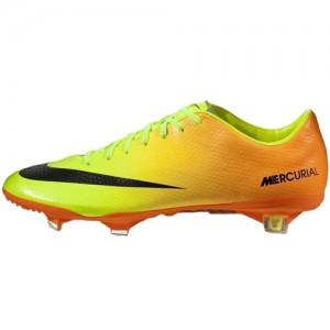 NikeMercurialVapor9VoltOrange