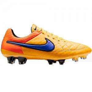 NikeTiempoLegend5OrangeBlue