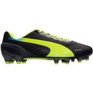 PUMAEvoSpeed1.2DarkBlueNeonYellow