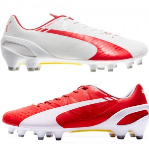PUMAEvoSpeed1.3Arsenal1