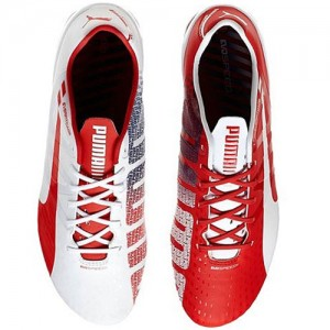 PUMAEvoSpeed1.3Arsenal2