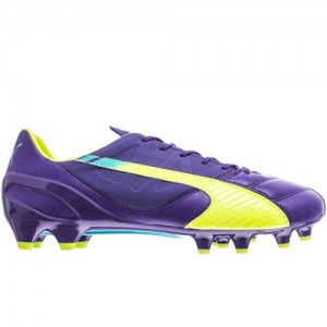 PUMAEvoSpeed1.3PurpleLeather