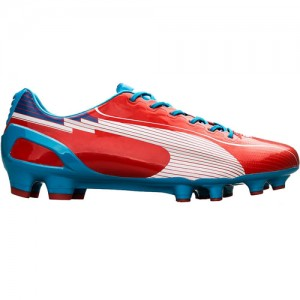 PUMAEvoSpeed1RedBlue