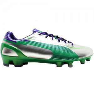 PUMAEvoSpeed1SilverGreen