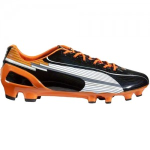PUMAEvospeed1BlackOrange
