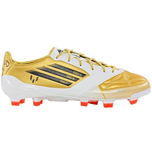 Adidas Messi - THE BOOT ARCHIVE