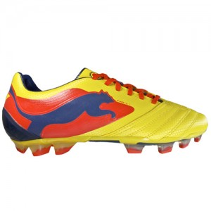 PUMAPowercat1.12YellowRed